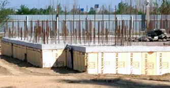 ПЕНОПЛЭКС® надежно защитит фундамент ЖК «Северная звезда» в Батайск
